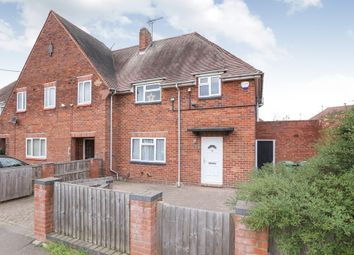 Thumbnail 3 bed end terrace house for sale in Whittall Drive East, Kidderminster