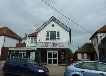 Thumbnail 1 bed flat to rent in Herne Bay Road, Whitstable