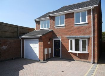 Thumbnail 4 bedroom detached house for sale in Cheyney Close, Dunstall, Wolverhampton