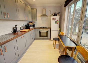Thumbnail 2 bed flat for sale in Upton Road South, Bexley