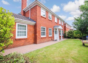 4 bed detached house for sale in Elwyn Place, Cleethorpes DN35