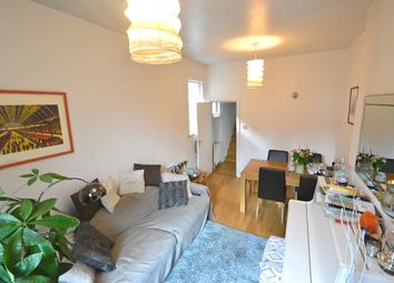 Thumbnail 2 bed terraced house to rent in Battersea Rise, London