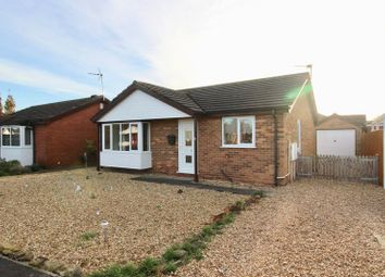 Thumbnail 2 bed detached bungalow for sale in Waltham Road, Doddington Park, Lincoln