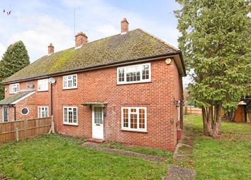 Thumbnail 3 bedroom semi-detached house to rent in Pinchcut, Burghfield Common, Reading, Berkshire