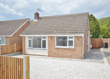 Thumbnail 2 bed detached bungalow for sale in Slade Road, Holland-On-Sea, Clacton-On-Sea