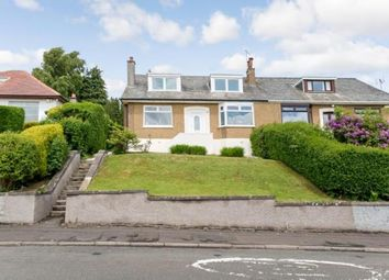 Thumbnail 4 bed bungalow for sale in Hillend Road, Clarkston, Glasgow, East Renfrewshire