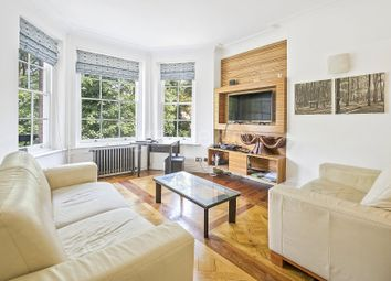 Thumbnail 2 bed flat to rent in Mapesbury Court, 59-61 Shoot Up Hill, London