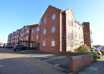 Thumbnail 2 bed flat to rent in Magnus Court, Derby