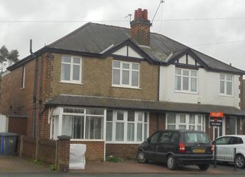 Thumbnail 3 bed semi-detached house to rent in 3 Bedroom Semi-Detached House, Chain Lane, Littleover