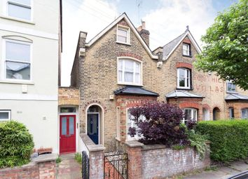 Thumbnail 3 bed terraced house for sale in Conewood Street, Highbury, London