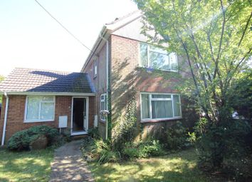 Thumbnail 4 bed semi-detached house to rent in Stopples Lane, Hordle, Lymington