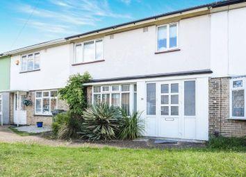 Thumbnail 3 bed terraced house for sale in Calverley Crescent, Dagenham
