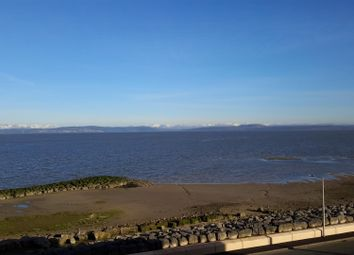 Thumbnail 1 bedroom flat for sale in Marine Road East, Morecambe