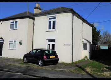3 bed detached house for sale in Bartram Road, Eling, Totton SO40