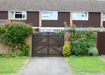 Thumbnail 2 bed terraced house to rent in Grange Gardens, Sharnbrook, Bedford