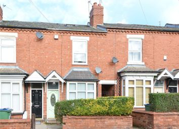 Thumbnail 3 bed terraced house for sale in Clifford Road, Bearwood, West Midlands