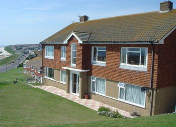 Thumbnail 2 bed flat to rent in Tye Close, Saltdean, Brighton
