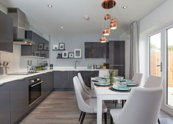 """Thumbnail 3 bed end terrace house for sale in """"The Abbey"""" at Granville Road, Bath"""