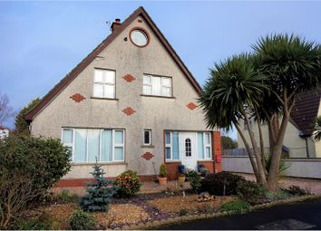 Thumbnail 4 bedroom detached house for sale in Beverley Walk, Newtownards