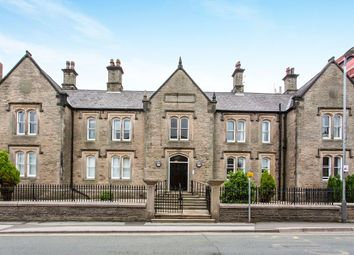 Thumbnail 2 bed flat for sale in King Edward Street, Macclesfield