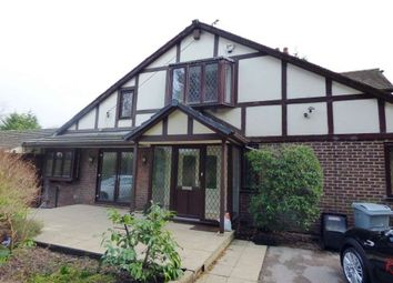 Thumbnail 5 bedroom detached house to rent in Greenlands, 35-37 Adlington Rd, Ws