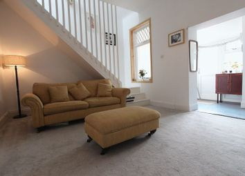 Thumbnail 1 bed terraced house for sale in Sea View Street, Sunderland