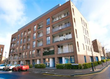Thumbnail 1 bedroom flat for sale in Evan House, 8 Exeter Road, Canning Town, London