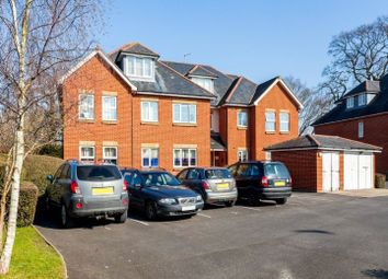 Thumbnail 2 bedroom flat for sale in Dean Road, Southampton