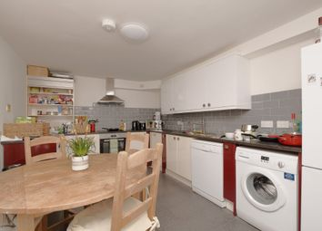 Thumbnail 4 bed flat to rent in St. Matthews Road, Kingsdown, Bristol
