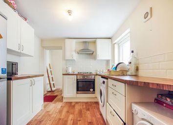 Thumbnail 3 bed terraced house to rent in Caerau Road, Caerau, Maesteg