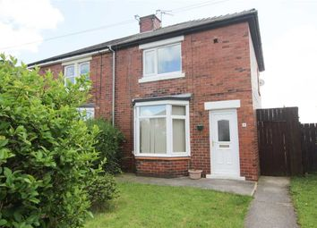 Thumbnail 2 bed semi-detached house for sale in Primrose Gardens, Wallsend