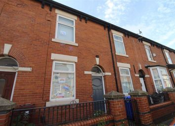 Thumbnail 2 bed property to rent in Ackroyd Street, Openshaw, Manchester