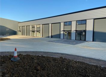 Light industrial for sale in Heron Court, Eagle Business Park, Harrier Way, Yaxley, Peterborough, Cambridgeshire PE7