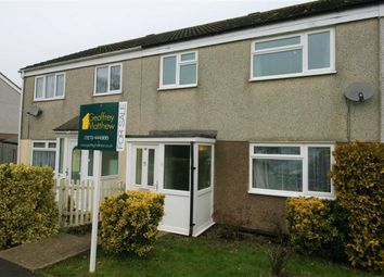 Thumbnail 3 bed terraced house for sale in Fennells, Harlow, Essex