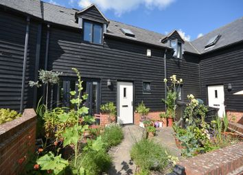 Thumbnail 2 bed mews house for sale in Timsbury Court, Steventon, Abingdon
