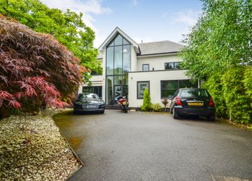 5 bed detached house for sale in Ullswater Close, London SW15
