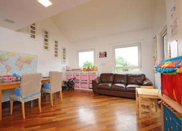 3 bed maisonette to rent in Church Road, Richmond TW10
