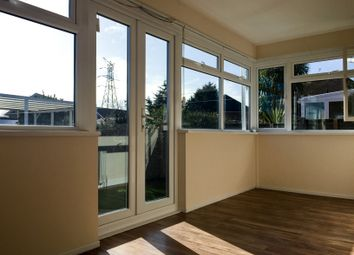 Thumbnail 2 bed terraced house to rent in Test Road, Sompting, Lancing