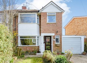 Thumbnail 3 bed semi-detached house for sale in Jessie Road, Havant