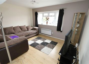 1 bed maisonette to rent in Abbey Road, Abbey Wood, London SE2