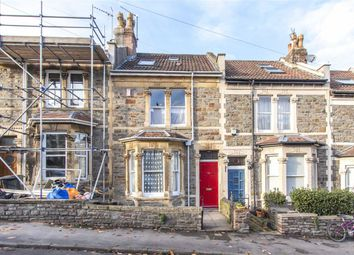 Thumbnail 4 bed property for sale in York Avenue, Ashley Down, Bristol