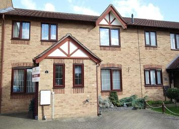 Thumbnail 3 bedroom terraced house to rent in Millers Court, Barham