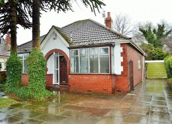 Thumbnail 3 bed bungalow for sale in Liverpool Road South, Maghull, Liverpool