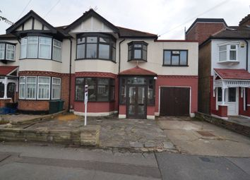 Thumbnail 4 bed semi-detached house to rent in Onslow Gardens, London