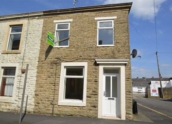 Thumbnail 3 bed end terrace house to rent in Glebe Street, Great Harwood, Blackburn