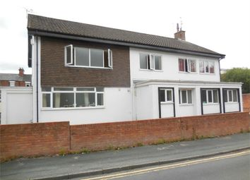 Thumbnail 2 bedroom flat to rent in Vauxhall Avenue, Wolverhampton