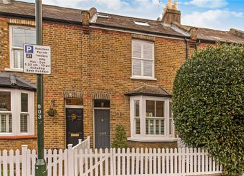 Thumbnail 3 bed terraced house for sale in Elleray Road, Teddington