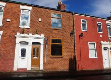 Thumbnail 2 bed terraced house for sale in Elton Street, Ashton-On-Ribble, Preston