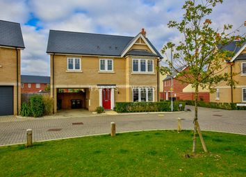 Cansend Road, Colchester CO4. 4 bed detached house for sale