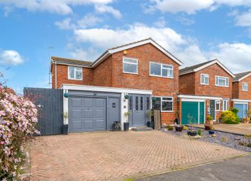 Thumbnail 4 bed detached house for sale in Chesters, Horley